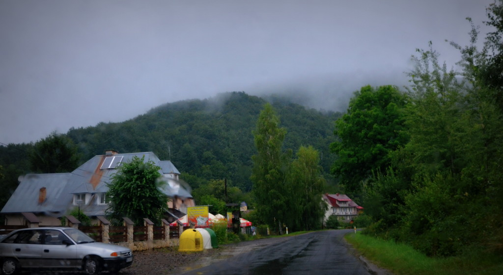 deszczowe bieszczady6