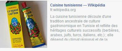 regionalne potrawy tunisu