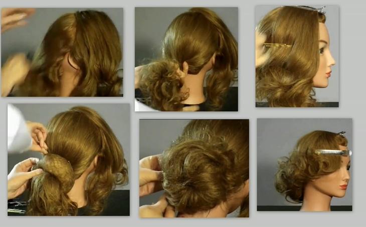 Sztukmistrzynie Fryzur Jak Pięknie Uczesać Długie Włosy