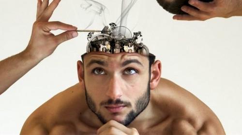 tajemnice mózgu faceta