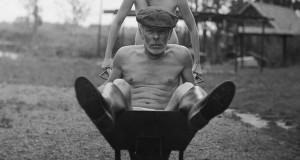 Gwarancyjny przegląd faceta po 45 roku życia minawetp