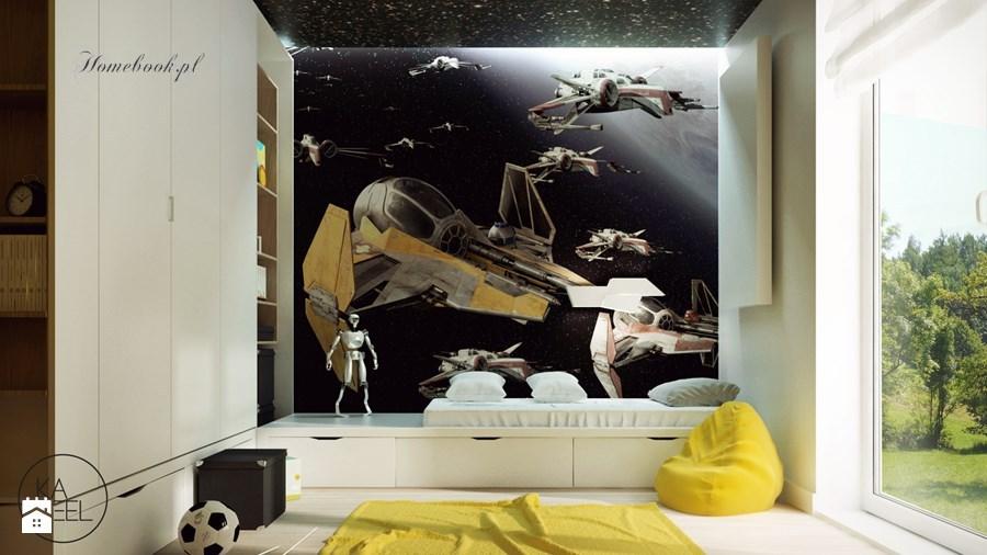 pokój dla dziecka inspiracje11