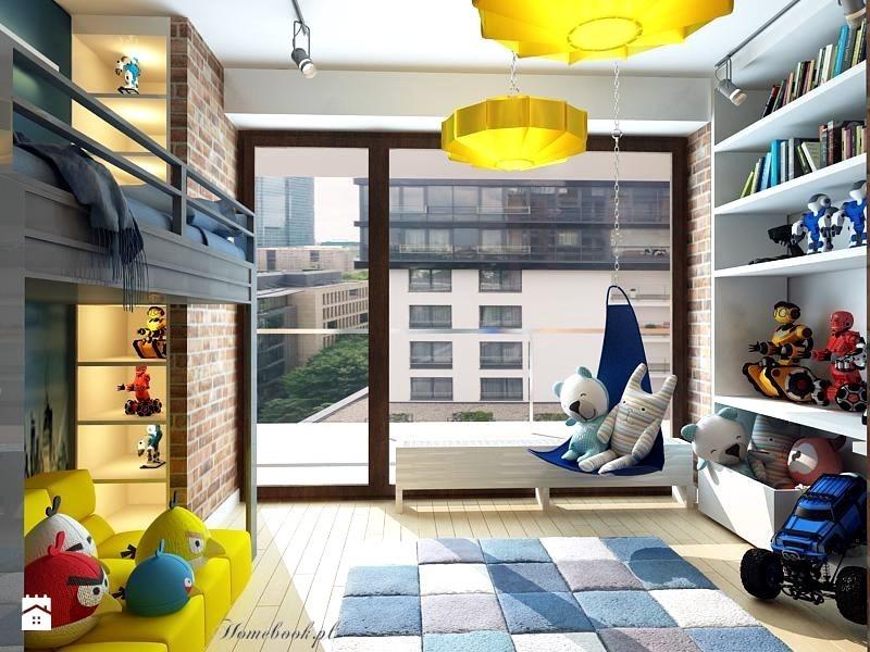 pokój dla dziecka inspiracje13