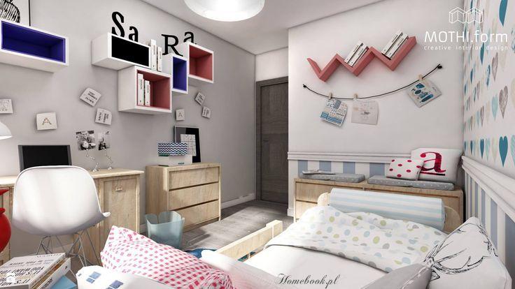 pokój dla dziecka inspiracje3