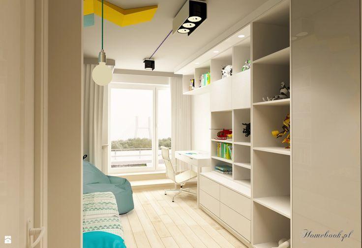 pokój dla dziecka inspiracje7
