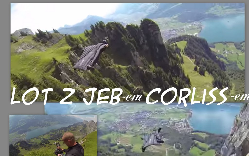lot z Jeb Corliss