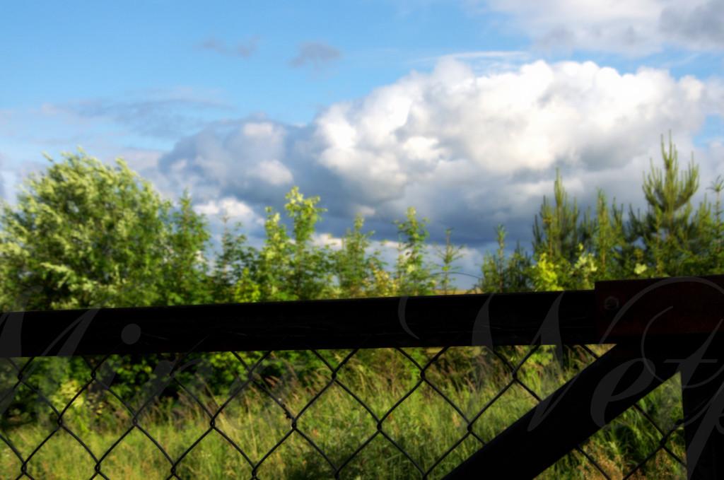 zakochana w chmurach