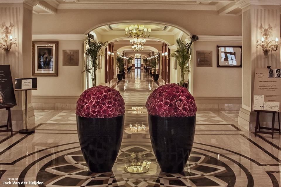 Hotel in New Delhi India Jack Van der Heijden 2
