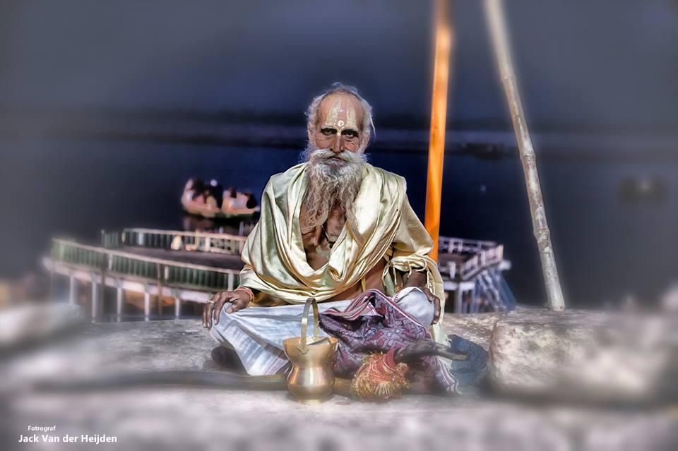 Indie Varanasi Jack Van der Heijden 2