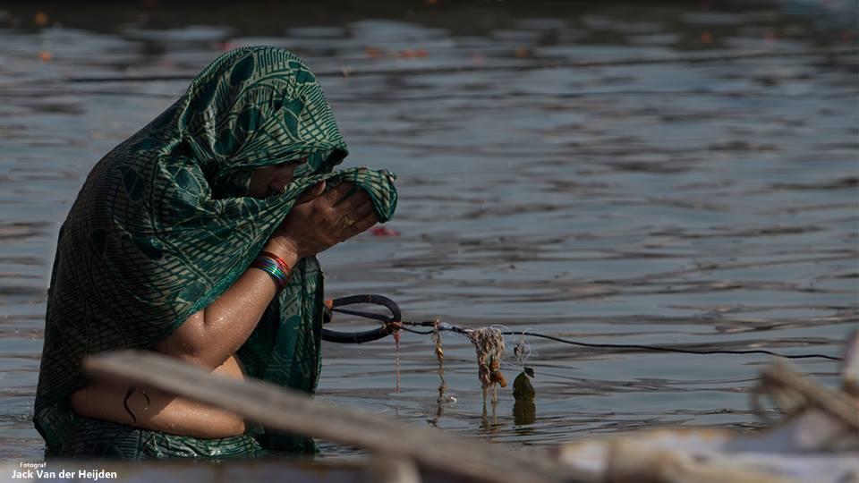 Indie Varanasi Power place Jack Van der Heijden 2