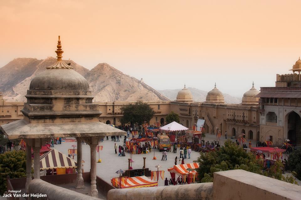 Jaipur India Jack Van der Heijden 2