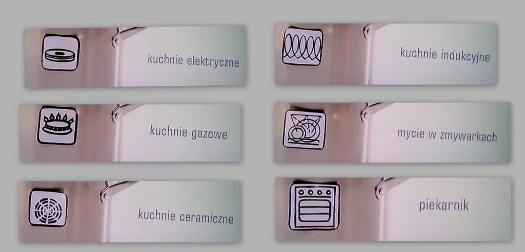 co oznaczają oznaczenia na garnkach