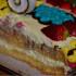 Czrodziejski tort Szymona