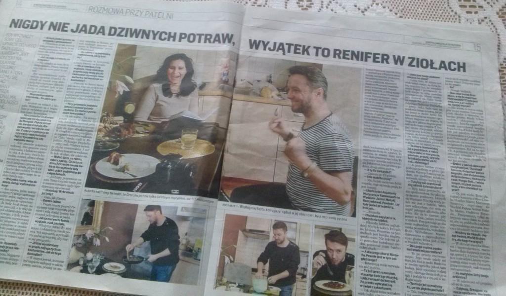 gazeta olsztyńska Grzech