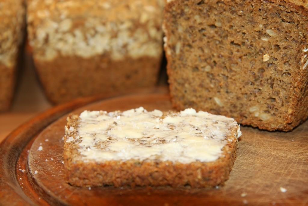 chleb kasztelański Tomka