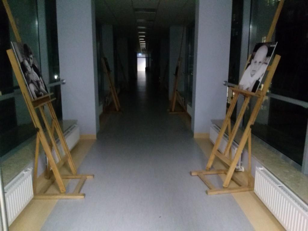 korytarz Nadziei
