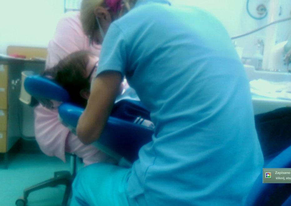 szymek u dentysty2