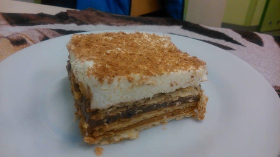 ciasto Asi
