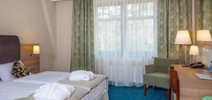 pokoje hotel Greno2