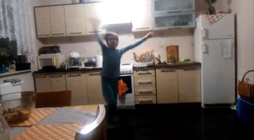 szymek tańczy6