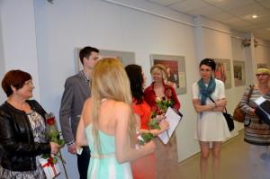 wystawa Kreatywne mamy Agata Grzegorczyk Wosiek Zofia Wojciechowska Anna Zdanowska Ruskań