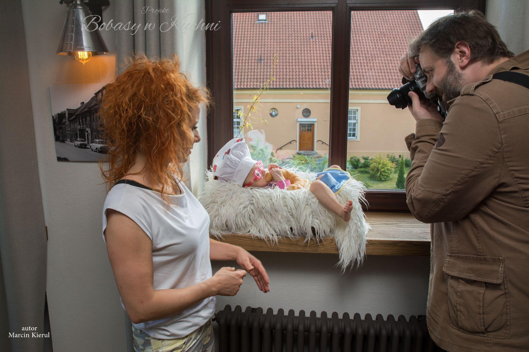 1 jpg Nadia Marcin Kierul projekt Bobasy w Kuchni. 5jpg