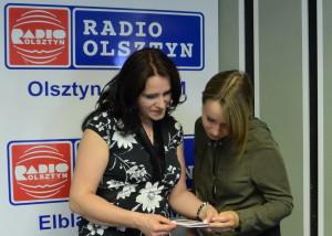 Kratywne mamy zapowiedź w Radio Olsztyn