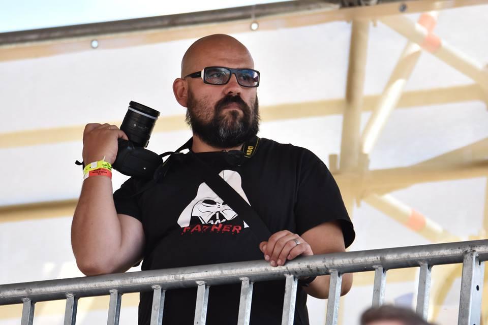 Marcin Kierul