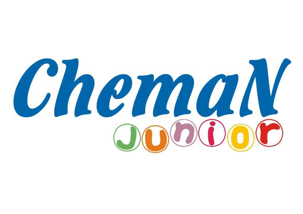 cheman junior logo