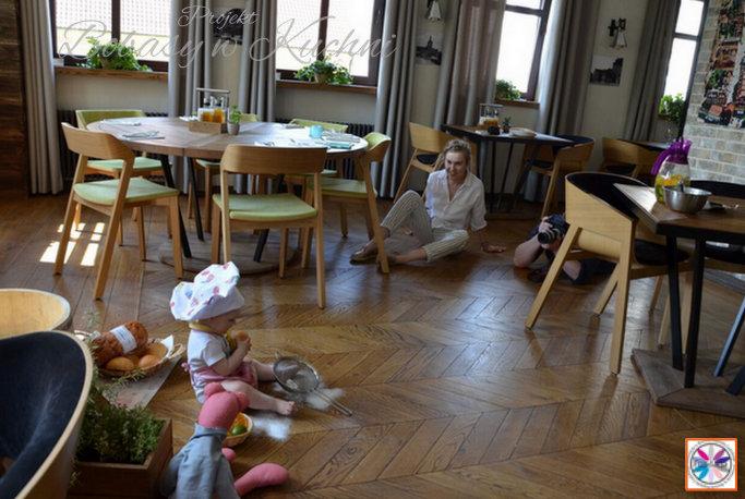 Maja Marcin Zalech projekt Bobasy w Kuchni sesja13