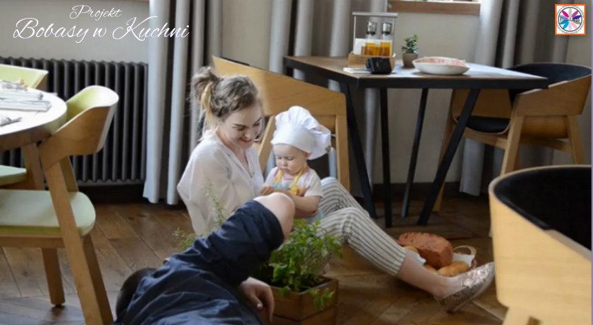Maja Marcin Zalech projekt Bobasy w Kuchni sesja16