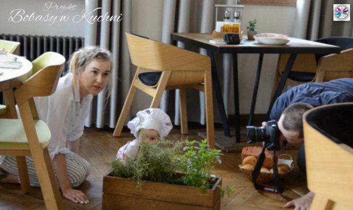 Maja Marcin Zalech projekt Bobasy w Kuchni sesja18