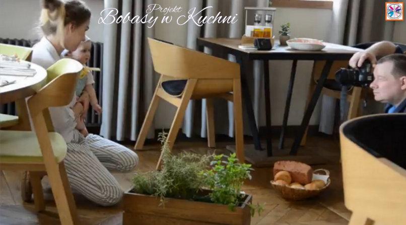 Maja Marcin Zalech projekt Bobasy w Kuchni sesja19