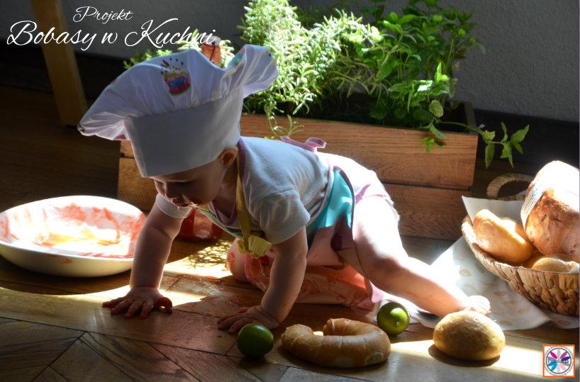 Maja Marcin Zalech projekt Bobasy w Kuchni sesja5
