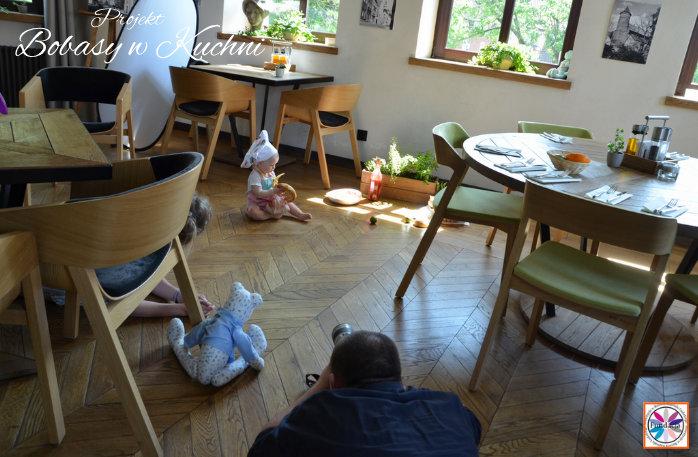 Maja Marcin Zalech projekt Bobasy w Kuchni sesja6