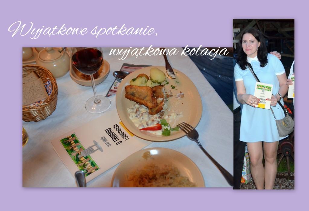 wyjątkowe spotkanie, wyjatkowa kolacja