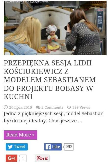 Lidia Kościukiewicz 992 like