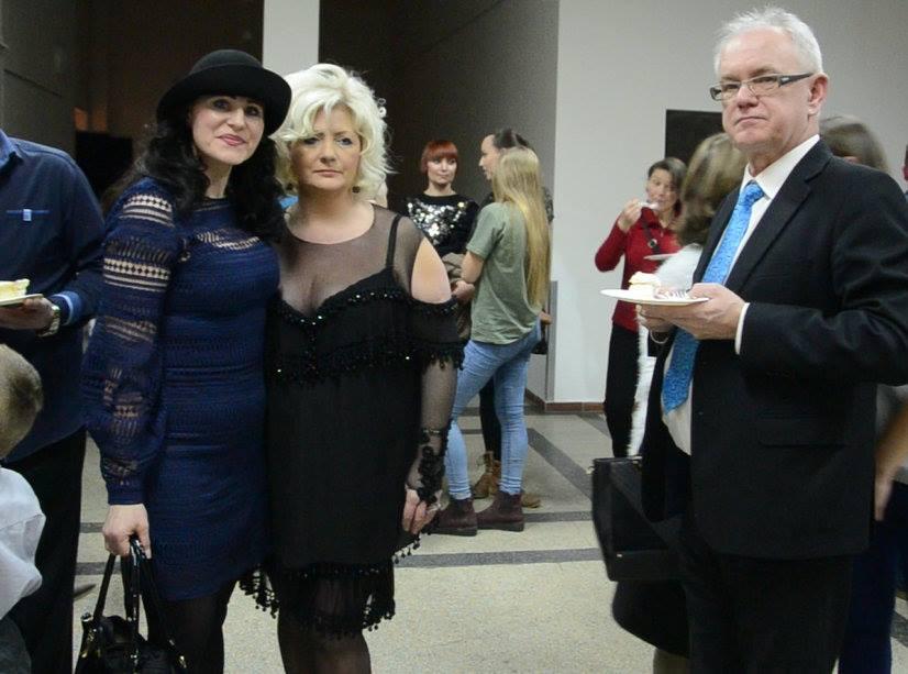 Barbara Cały ze mną