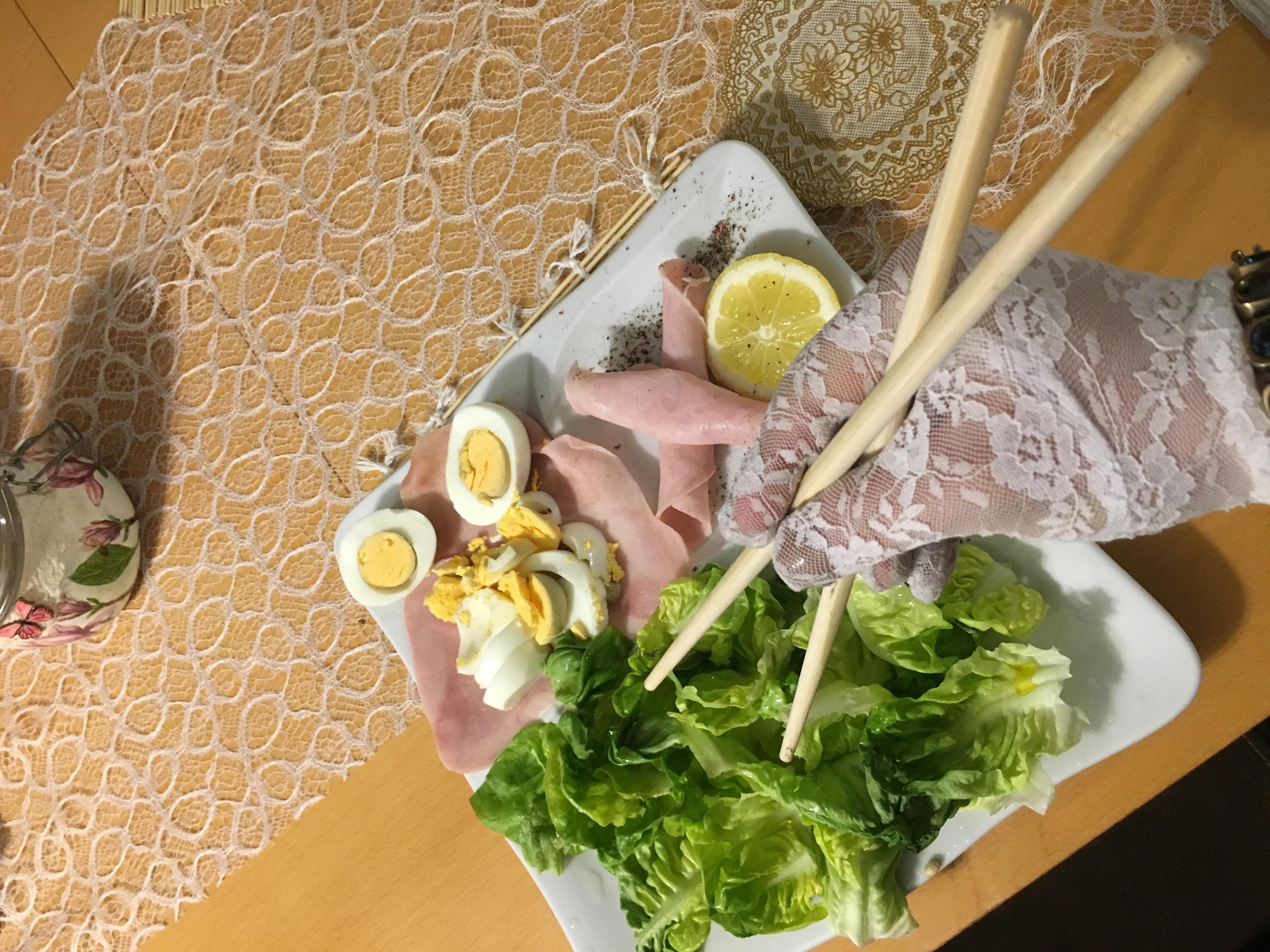 Dieta Kopenhaska 3 Dzien Zmagania 3 13 Blog Miny Wetp